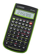 Citizen SR-260NGR калькулятор научный, 165 формул