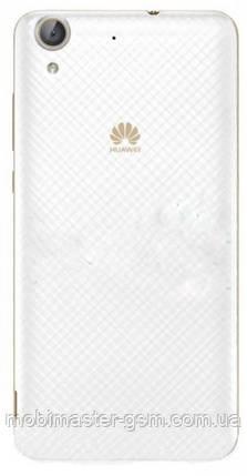 Задняя крышка Huawei Y6 II белая, фото 2