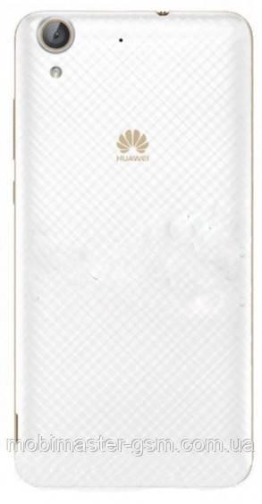Задняя крышка Huawei Y6 II белая