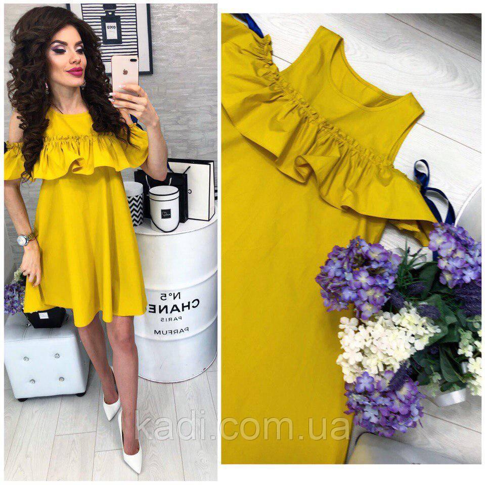 1678a3733cdf Платье женское с лентами - Titova- магазин женской одежды. Showroom  ТЦ