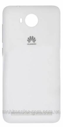 Задняя крышка Huawei Y3 II 2016 белая, фото 2