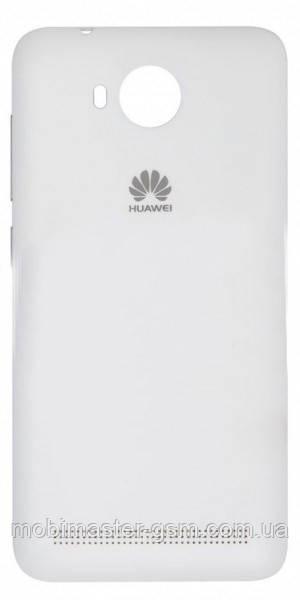 Задняя крышка Huawei Y3 II 2016 белая