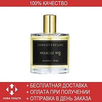 Zarkoperfume MOLeCULE №8 EDP 100ml TESTER (парфюмированная вода Заркопарфюм  Молекула №8 тестер ) 2c62bf6e738be