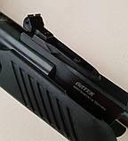 """Пневматическая винтовка """"Чайка"""" модель 12 с газовой пружиной, фото 5"""