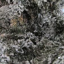 Штучна ялина Арктика засніжена, фото 3