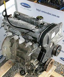 Двигун 1.6 DOHC 16V Zetec S