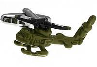 Запонки Военный вертолет для военных и десантников - незабываемый подарок