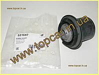 Сайлентблок переднего рычага зад Renault Scenic III 08-  Hutchinson Франция 531647