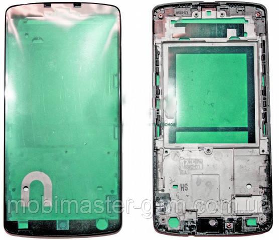 Средняя часть корпуса (рамка) для LG D820 Nexus 5