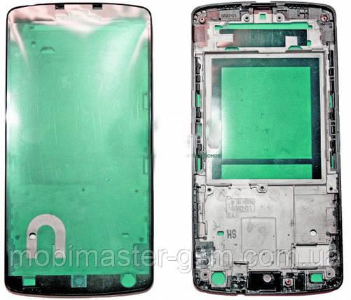Средняя часть корпуса (рамка) для LG D820 Nexus 5, фото 2