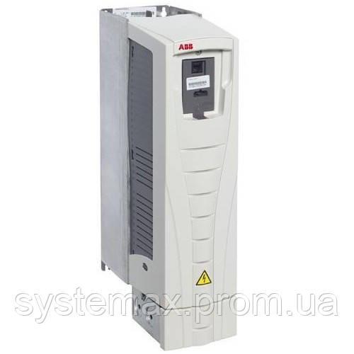 Преобразователь частоты ABB ACS580-01-062A-4 (30 кВт, 380 В)