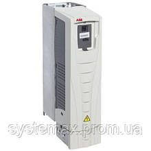 Перетворювач частоти ABB ACS580-01-062A-4 (30 кВт, 380 В)