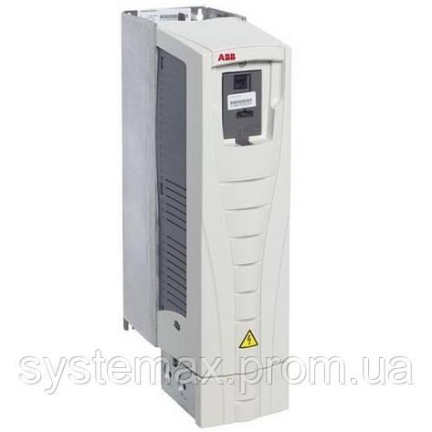 Преобразователь частоты ABB ACS580-01-062A-4 (30 кВт, 380 В), фото 2