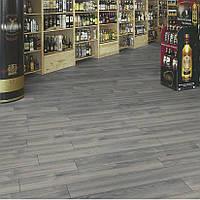 My Floor Cottage MV851 Дуб Пэтерсон серый ламинат