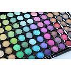 Профессиональная палитра теней 88 цветов Make Up Me P88, фото 4