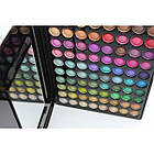 Профессиональная палитра теней 88 цветов Make Up Me P88, фото 6