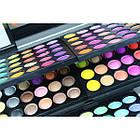 Профессиональная палитра теней 180 цветов Make Up Me P180, фото 2