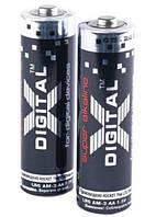 Батарейки АА X-Digital LR6 (2SH)