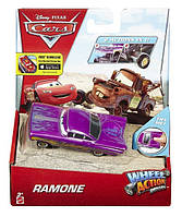 Рамон с супер подвеской Disney Pixar Cars Wheel Action Drivers Ramone Vehicle