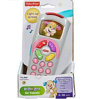 Развивающие игрушки , Умный пульт Laugh and Learn Sis Remote, на Английском языке