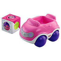 Развивающие игрушки , Кабриолет и роликовый блок Roller Blocks Convertible