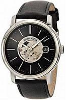Часы Romanson TL8222RMWH BK механика