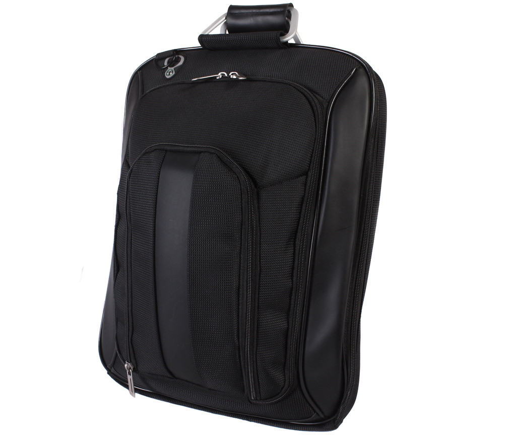 Сумка для ноутбука N30501 черная