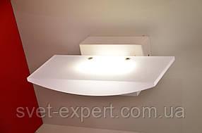 Светильник настінний SMD LED  6W  4000K  белый