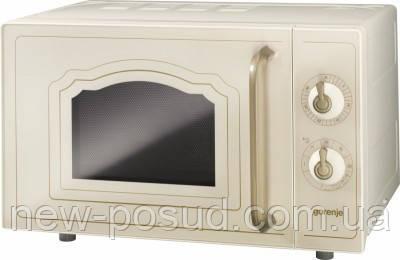 Микроволновая печь Gorenje MO 4250 CLI (MXY90Z) 434738 800 Вт
