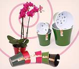 Квітковий горщик Arte 1,2 літра, фото 3