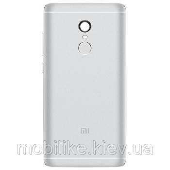 Задня кришка Xiaomi Redmi Note 4 WHITE