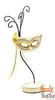 """Подставка для бижутерии """" Венецианская маска """" 39 см"""