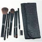 Набор кистей для макияжа 7 шт Make Up Me BL-GL-7 , фото 6
