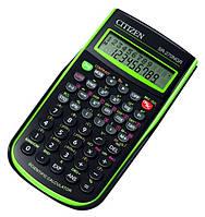 Citizen SR-270NGR калькулятор научный, 236 формул