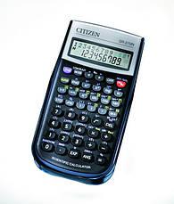 Калькулятор Citizen SR-270NOR  научный, 236 формул, фото 2