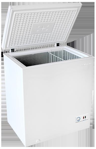 Морозильный ларь LIBERTON LCF-150