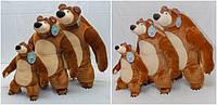Мягкая игрушка Медведь «МиМ»
