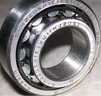 Купить Подшипник NJ 312 (42312) роликовый радиальный дешево, фото 1