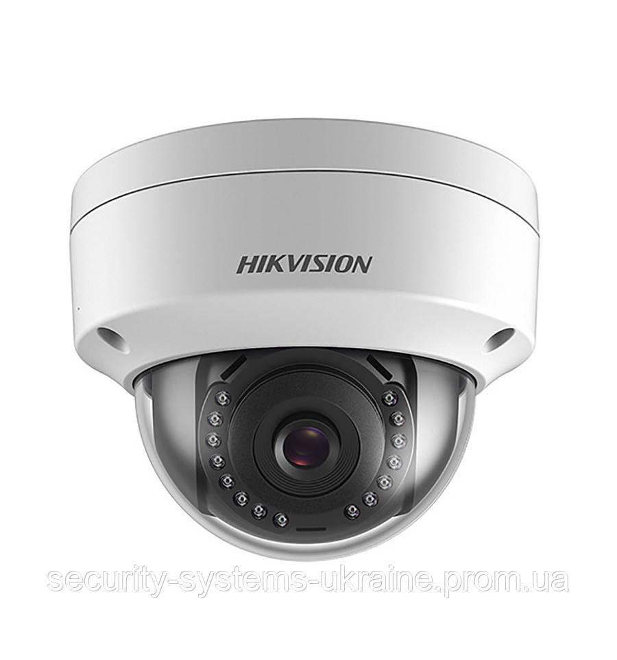 IP видеокамера DS-2CD1121-I Hikvision 2Мп (2.8 мм)
