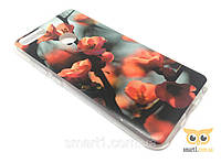 Силиконовый чехол Sakura для Xiaomi Mi 5X