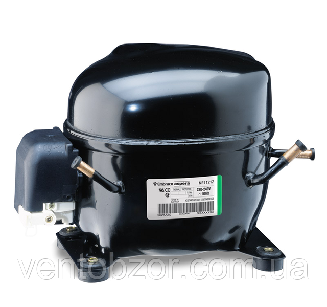 Aspera  NE 2125E компрессор