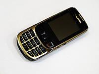 """Телефон Nokia 6303 (S322i) - 2Sim - 2,2"""" -FM - BT - Camera -"""