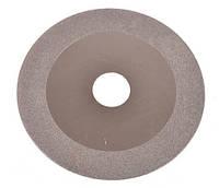 Алмазный диск для заточки дисков с твердосплавной режущей пластиной 100мм