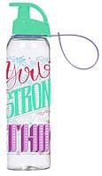 Бутылка для спорта Herevin Stronger 750 мл 161405-100
