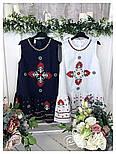 Женское красивое летнее платье (2 цвета), фото 3