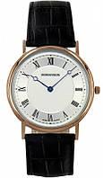 Часы Romanson TL5110SMRG WH кварц.