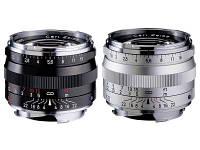 Объектив Carl Zeiss С Sonnar T* 1.5/50 ZM Silver/Black, фото 1