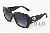 Очки 0083 Gucci солнцезащитные