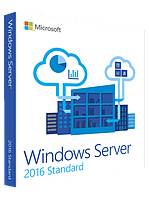 Windows Server 2016 Standard OLP NL (G3S-01015)