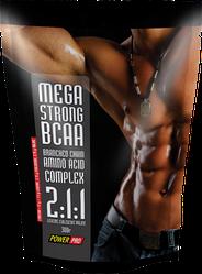 Аминокислоты Power Pro BCAA 300g